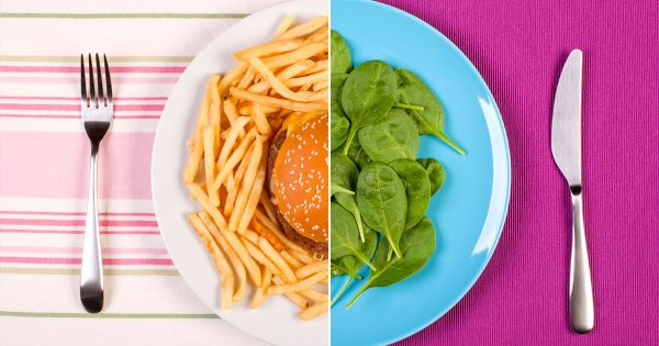 How Much Of A Picky Eater Are You?