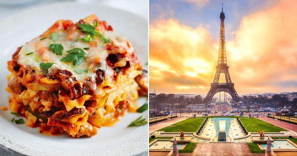 Your Taste In Food Will Reveal Where In Europe You Should Actually Live