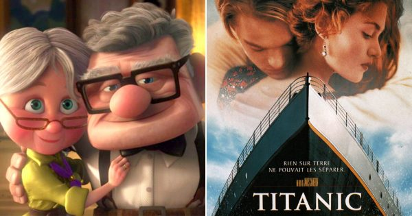 Tell Us If You Cried Watching These Movies And We'll Tell You How Emotional You Are
