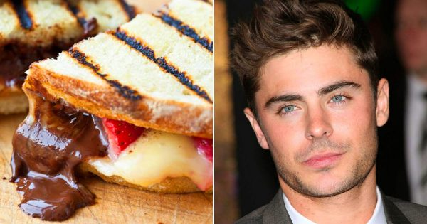 🍫 This Chocolate & Cheese Quiz Will Reveal Your Taste In Men 🧀