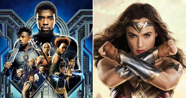 Rate These Superhero Movies And We'll Reveal Which Superhero Matches Your Personality