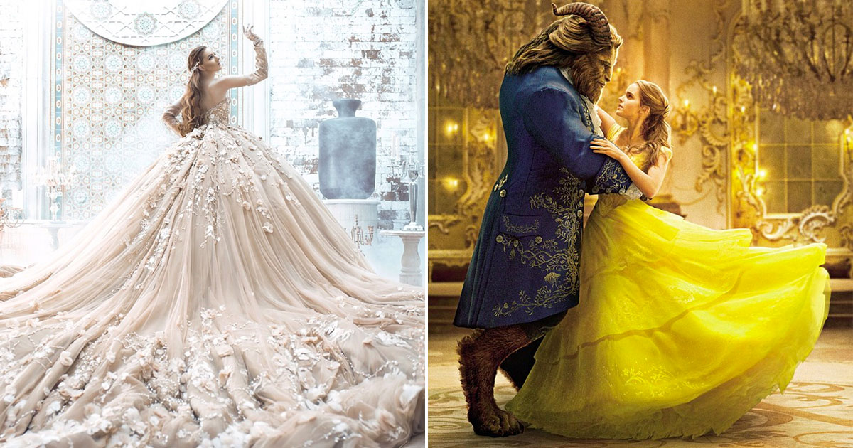 Design A Dream Gown And We Ll Tell You Which Disney Princess You Are