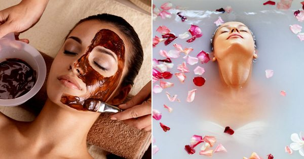 ❤️ Plan A Perfect Spa Day And We'll Reveal The First Letter Of Your True Love's Name