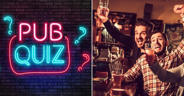 🍺 How Well Will You Do In A Pub Quiz?