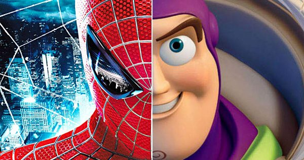 Everyone Is A Combo Of One Marvel And One Pixar Character — Who Are You?