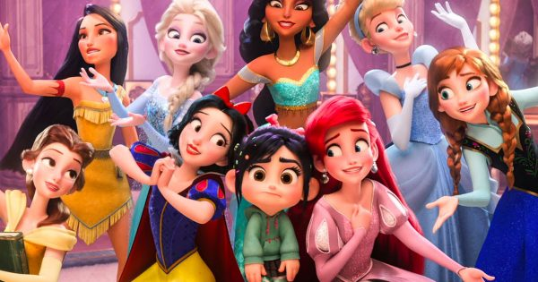 "Everyone Has A ""Chill"" Disney Princess That Matches Their Personality — Here's Yours"