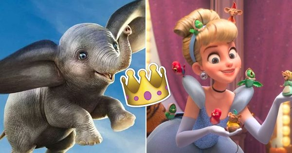 🦁 Pick Some Disney Animals And We'll Reveal Which Disney Princess You Are