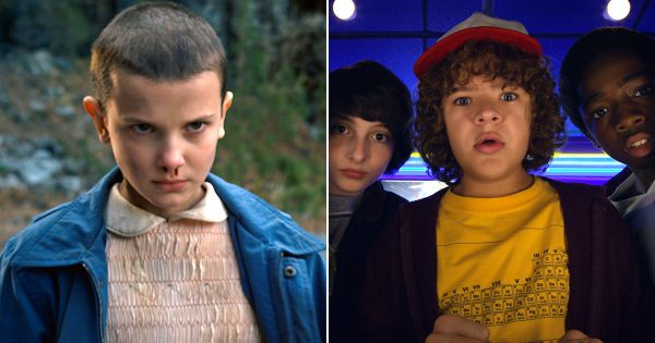 "Everyone Has A ""Stranger Things"" Character That Matches Their Personality — Who Are You?"