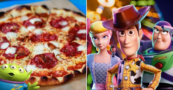 "🍕 Eat A Meal At Pizza Planet And We'll Reveal Which ""Toy Story"" Character You Are Most Like"
