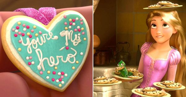 Most Disney Fans Can't Identify More Than 15/18 Of These Movie Foods – Can You?