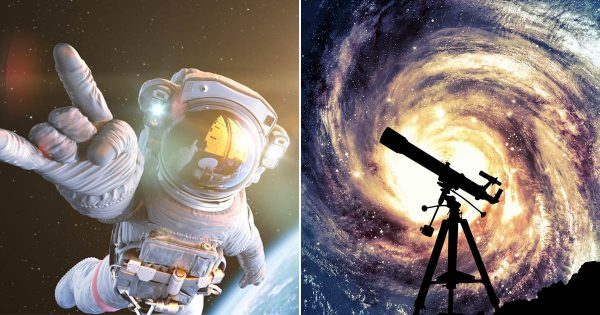 🪐 Nobody Has Scored At Least 12/15 On This Astronomy Trivia Quiz. Will You?