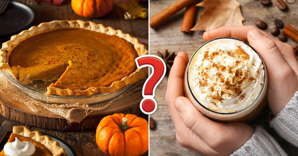 🍁 How You Feel About These 25 Fall Foods Will Reveal How Old You Are Inside