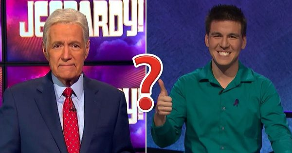 "If You Get 11/15 On This Final Jeopardy Quiz, You're A ""Jeopardy!"" Genius"